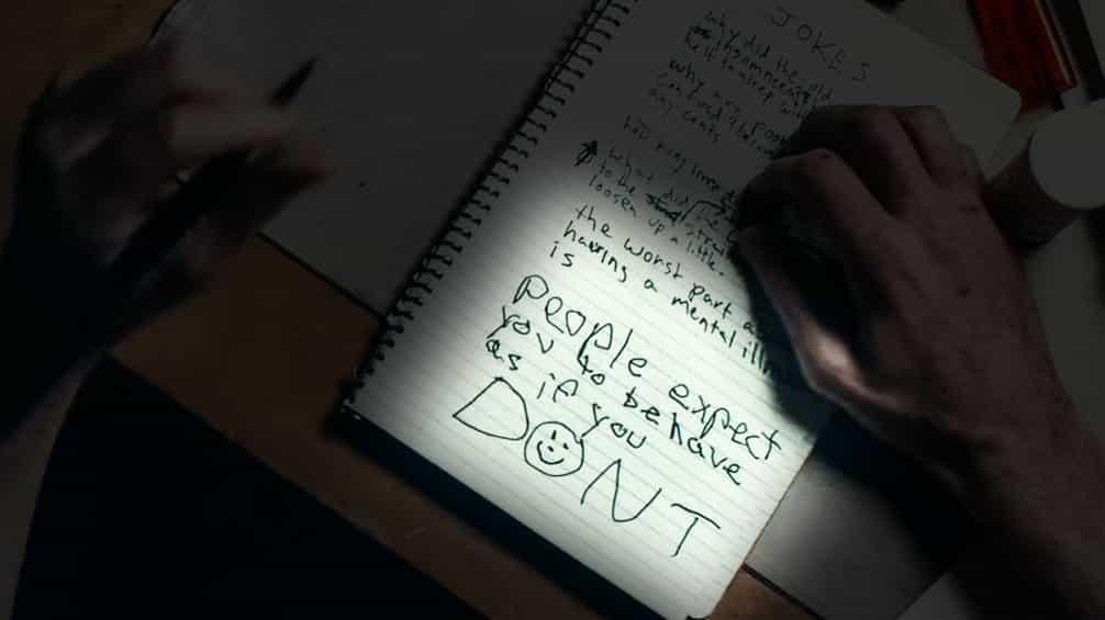 Joker - dezinformarea periculoasă cu privire la tulburările mintale