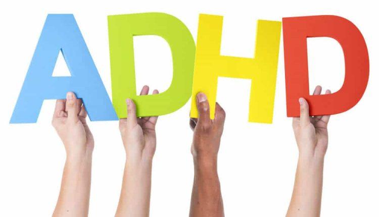 Copii cu ADHD